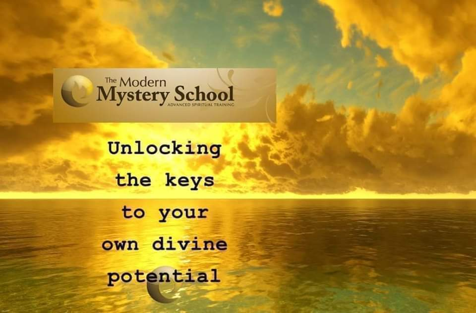 Inițiere - Școala Misterelor - Modern Mystery School