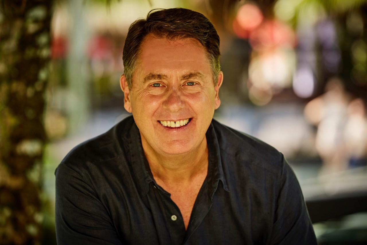 Kevin Bilett The Conscious Company