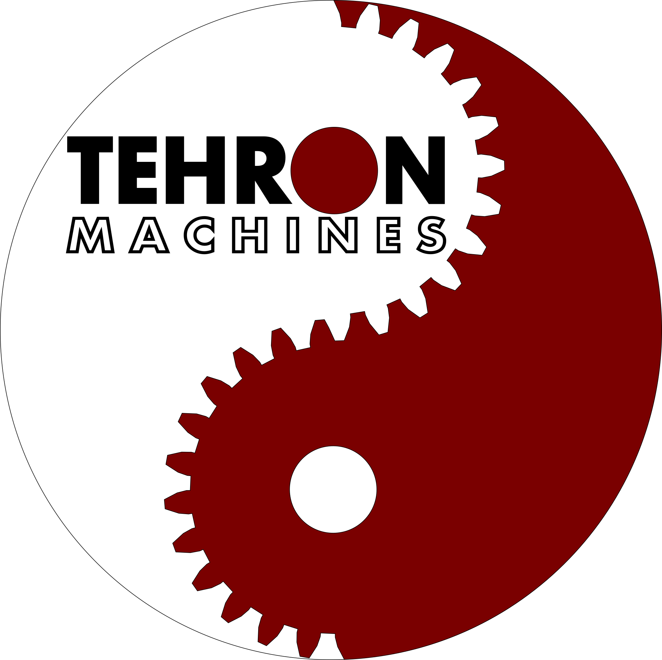 LOGO-TEHRON_MACHINES THM