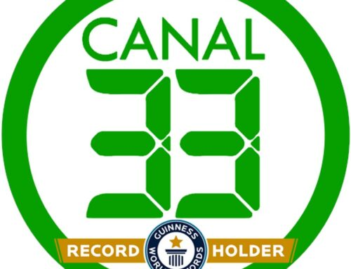 Canal 33 România – post TV independent