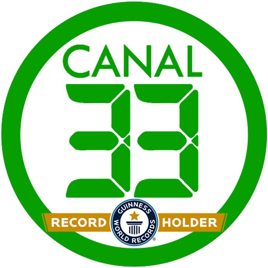 Canal 33 Romania - post de televiziune independent tv