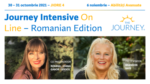 JIORE 4 - octombrie 2021